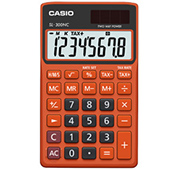 Casio SL-300NC Calculator