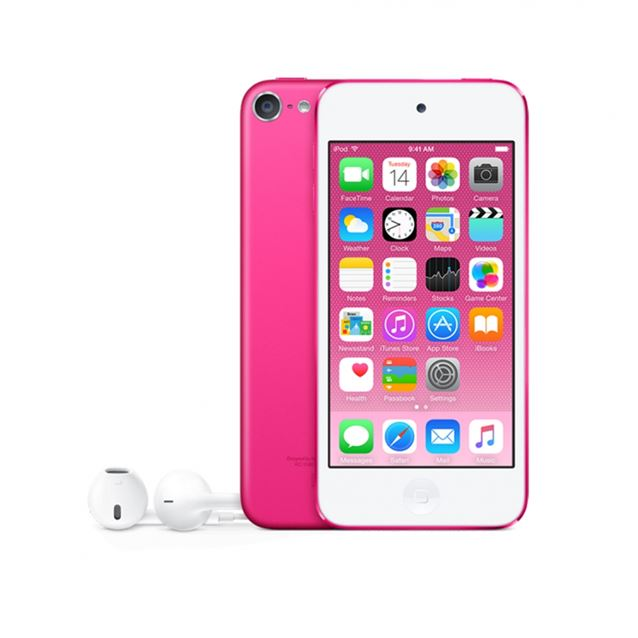 Apple 16GB iPod Touch 6th 2015