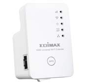 Edimax EW-7438RPn Mini N300 Wi-Fi Extender-Access Point-Wi-Fi Bridge