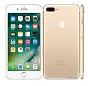 Apple iPhone 7 Plus 32GB Gold Mobile Phone