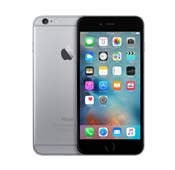 Apple iPhone 6S Plus 16GB Gray Mobile Phone