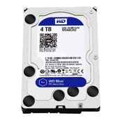 Western Digital Blue WD40EZRZ 4T Internal Hard Drive