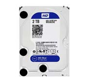 Western Digital Blue WD20EZRZ 2T Internal Hard Drive