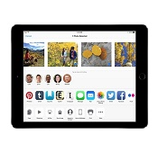 Tablet Apple iPad Air 2 Wi-Fi -64GB BLACK