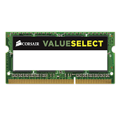 Corsair 8GB DDR3L 1600 Laptop Ram