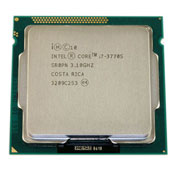 Intel Core i7-3770S CPU