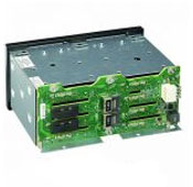 HP DL380-DL385 G8 8SFF 662883-B21 Server HDD Cage