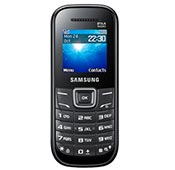 Samsung E1205 Mobile Phone