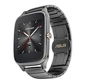 Asus Zenwatch 2 WI501Q  Smart Watch With Metal Strap