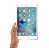 Tablet Apple iPad mini 4 WiFi- 4G- 16GB white