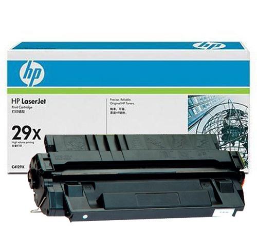 HP Cartridge 29X