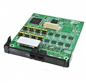 Panasonic KX-NS5171 Digital central Card
