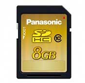Panasonic KX-NS5135 central Memory Card