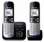 Panasonic KX-TG6821 Wireless Telephone