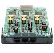 Panasonic KX-NS5180 6 Port Analog Trunk Card