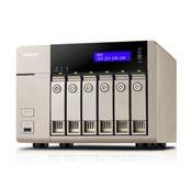 Qnap TVS-663-4G NAS Storage