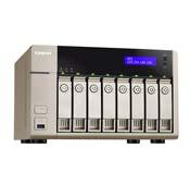 Qnap TVS-863 Plus-16G NAS Storage