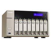 Qnap TVS-863-8G NAS Storage