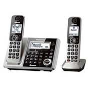 Panasonic KX-TGF372 Wireless Phone