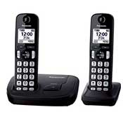 Panasonic KX-TGD212 Wireless Phone