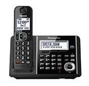 Panasonic KX-TGF340 Wireless Phone