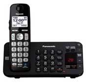 Panasonic KX-TGE240 Cordless Telephone