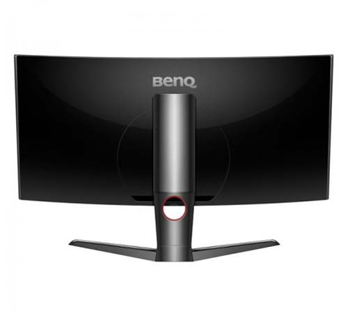 BenQ XR3501 Ultra-Wide Curved Gaming LCD Monitor
