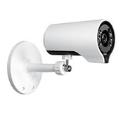 D-Link DCS-7000L Wireless IP Camera