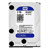 Western Digital Blue WD30EZRZ 3TB Internal Hard Drive