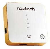 Naztech NZT-7730-3G Wireless Modem Router