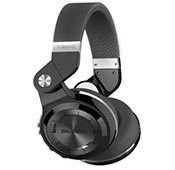 Bluedio Turbine T2 Bluetooth HeadPhone