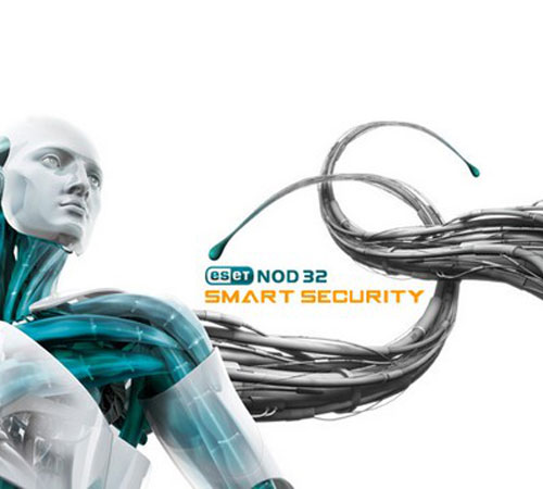 Eset Antivirus  Nod 32 v7  4 user