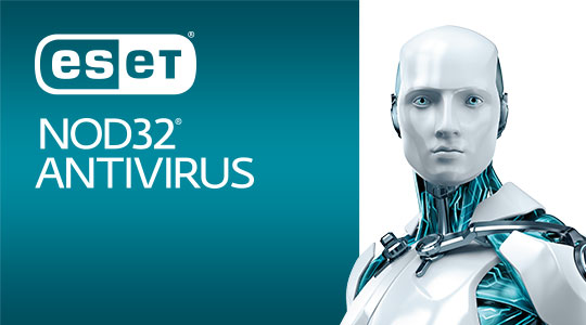 Eset Antivirus  Nod 32 v8  1 user