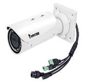 Vivotek IB836B-EHT Bullet IP Camera