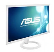 Asus VX239H-W LED Monitor