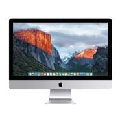 APPLE IMAC CTO i7-8GB-2TB-4GB ALL IN ONE