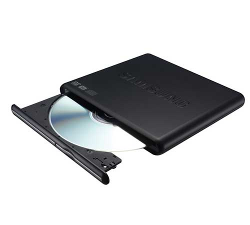 قیمت Samsung SES084D DVD Writer External Laptop