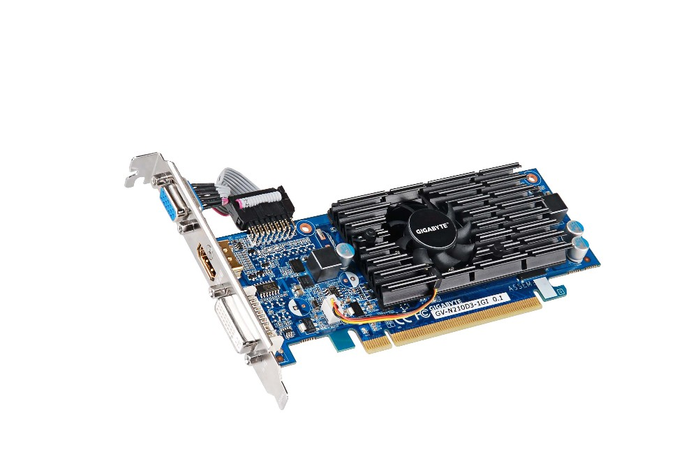 POINT OF VIEW GEFORCE GT730Graphics Card