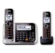 Panasonic KX-TG7872 Cordless Telephone