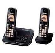 Panasonic KX-TG3722 Cordless Telephone