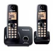 Panasonic KX-TG3712 Cordless Telephone