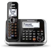 Panasonic KX-TG6841 Cordless Telephone