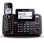 Panasonic KX-TG9541 Wireless Phone