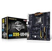 GigaByte GA-X99-UD4P MotherBoard