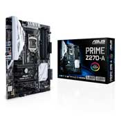 Asus PRIME Z270-A Motherboard