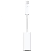 Apple Thunderbolt To Gigabit Ethernet-LAN Adapter
