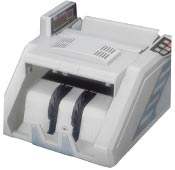 SMB SM2500 Money Counter