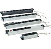 Mahan MSI P06 Power Module 6 port Rack