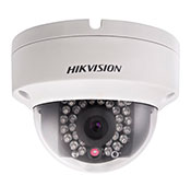 Hikvision DS-2CD2122FWD-IS IP IR Dome Camera