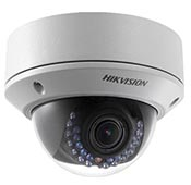 Hikvision DS-2CD2720F-IZ IP IR Dome Camera